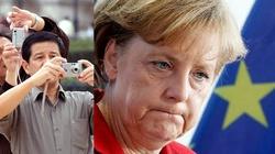 31-letni Chińczyk obnażył bezwład Niemiec! Merkel płonie ze wstydu - miniaturka