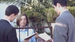 Wakacje w pełni... Uważaj na świadków Jehowy. Tam działa szatan!!! - miniaturka