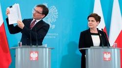 Polska w remoncie: Więźniowie odpokutują winy pracą! - miniaturka