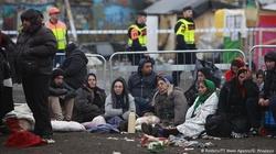 Szwedzka zaradność! Zgubili ponad 14 tys....imigrantów! - miniaturka