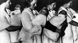 Do śmierci będę szukał mojej mamy - Polki z Dachau - miniaturka