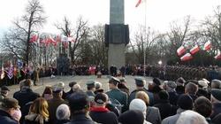 Wojewoda wielkopolski: Sprofanowano obchody Poznańskiego Czerwca'56 - miniaturka
