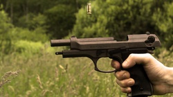 Polacy chętni do broni... ale wciąż w ogonie - miniaturka