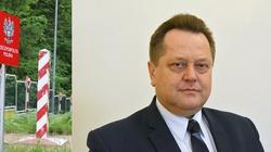 """Zieliński: Jest """"mały ruch"""" z Ukrainą, nie z Rosją. Bezpieczeństwo ważniejsze - miniaturka"""