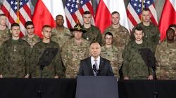 Prezydent: Możemy z podniesioną głową rozmawiać z USA - miniaturka