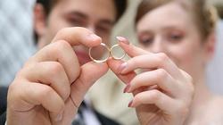 Najlepszy jest seks w ... małżeństwie! - miniaturka