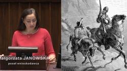 Małgorzata Janowska - Don Kichot polskiej energetyki - miniaturka