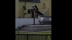 OTO co robią muzułmanie w Austrii - szokujące!! [FILM] - miniaturka