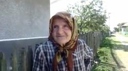 Poruszające! 91-letnia Polka z Ukrainy śpiewa pieśni legionowe! - miniaturka