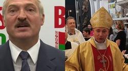 Białoruski Kościół się ,,doigrał''? Siepacze Łukaszenki w archikatedrze w Mińsku - miniaturka