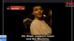 Oto integracja! Młody syn imama z Belgii prosi Allaha, by wymordował wszystkich chrześcijan - miniaturka