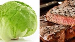 Wegetarianie, mięso z in vitro to warzywo? - miniaturka