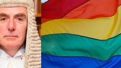 Wyrok śmierci na Alfiego wydał... działacz gejowski!!! Szokujące informacje o Haydenie - miniaturka