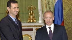 Irak potwierdza: Rosja już działa na Bliskim Wschodzie - miniaturka