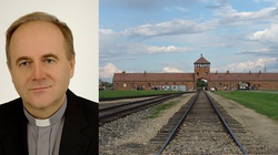 Ks. prof. Kobyliński: Auschwitz i prawda o Polsce - miniaturka