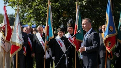 Prezydent Duda: To Dąbrowskie porozumienie stało się bezpośrednią przesłanką, by stworzyć ,,Solidarność'' - miniaturka