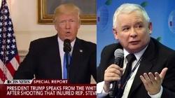 Czy Donald Trump spotka się z Kaczyńskim? Wyjaśnia Szczerski - miniaturka