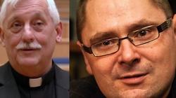 Ks. Wojciech Żmudziński dla Frondy: Jezuitów można nie lubić, ale proszę nie przeginać - miniaturka