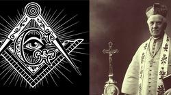 Masoneria według świętego biskupa Józefa Pelczara - miniaturka