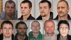 To twarze aresztowanych pedofilów z 'klubu dewiantów' - miniaturka