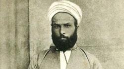 Prekursorzy dżihadyzmu: Muhammad Abduh - miniaturka
