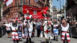 Anglia: Nie będzie święta, bo krzyż razi wzrok mahometan - miniaturka
