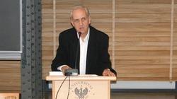 Prof. Friszke: Można sądzić, że Wałęsa zaszkodził konkretnym ludziom - miniaturka