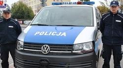 Policjanci uratowali życie 31-latkowi - miniaturka