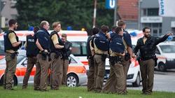 Polak z Monachium po zamachu: Panuje tutaj panika! - miniaturka