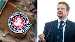 CBA w warszawskim ratuszu. Sprawa w prokuraturze - miniaturka