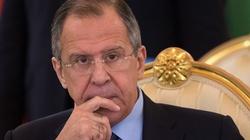 Ławrow grozi Szwedom: Jeśli wejdziecie do NATO, to wojskowo zareagujemy - miniaturka