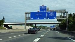 """Włosi mówią """"nie"""" poświęceniu autostrady - miniaturka"""