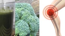 TERAPIA SOKAMI - sok z brokuła naprawi Twoje stawy i zwalczy raka - miniaturka