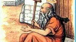 Święty Serwulus. Nauczyciel cierpliwości i pokory w chorobie - miniaturka
