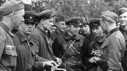 Wojska sowieckie. Jak witali je nasi żydowscy sąsiedzi - miniaturka