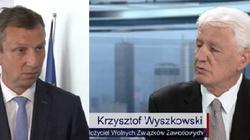 Wyszkowski: Halicki z PO jest uczniem Urbana-Goebbelsa - miniaturka