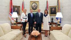 'Fort Trump' w Polsce? Ważna deklaracja prezydenta - miniaturka