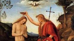 Chrzest Jezusa według bł. Katarzyny Emmerich - miniaturka