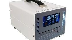 Ozonator powietrza - miniaturka