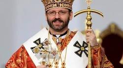 Arcybiskup z Ukrainy na Jasnej Górze: Pamiętajcie o nas! - miniaturka