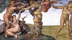 Teoria ewolucji a grzech pierworodny - miniaturka