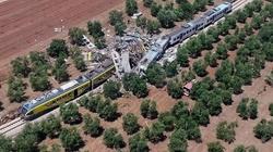 Katastrofa kolejowa we Włoszech. Dziesiątki ofiar - miniaturka