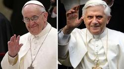 Benedykt XVI i Franciszek. Dwie różne postawy wobec islamu - miniaturka