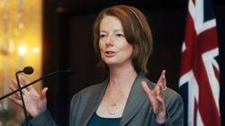 Premier Australii Julii Gillard do imigrantów muzułmanów: Albo się zaadoptujecie albo wyjeżdżajcie z kraju! - miniaturka