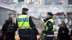 Szwedzka policja notorycznie milczała o napaściach seksualnych dokonywanych przez imigrantów - miniaturka