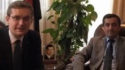 Maski opadają! Lider Ruchu Narodowego Robert Winnicki spotkał się z przyjacielem Putina! - miniaturka