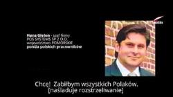 """""""Nie będziemy dłużej tolerować antypolskiej pogardy"""" - miniaturka"""