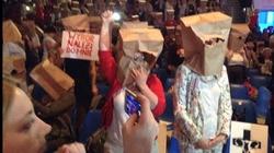 Terlikowska: Kongres Kobiet, czyli kosmitki atakują - miniaturka