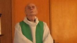 Oto ksiądz którego zamordowano w Kościele we Francji. Męczennik za wiarę! - miniaturka