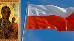 Polska zwycięży tylko z Bogiem. Różaniec za Ojczyznę! - miniaturka